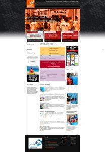 Atemac socorrismo y salvamento captura web completa