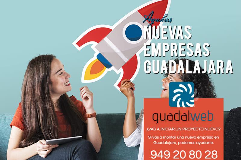 Financiación web para empresas en Guadalajara