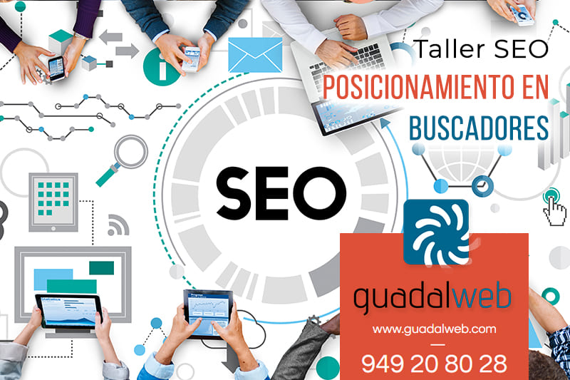 Taller de posicionamiento en buscadores para jóvenes emprendedores en Guadalajara